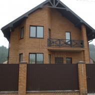 Продажа современного дома в Гнедине возле озера