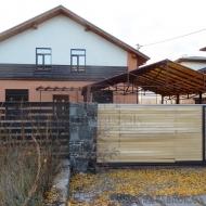(Код обьекта Н7161) Продажа дома 300 м2, 11,5 сотки. р-н Бориспольский, с. Гнедин