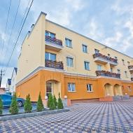 квартиру, Петровское, Грушевского ( Петровское ), 5 (Код K27544)