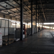 (Код объекта С1438) Аренда складского помещения 1000 м2. ул. Привокзальная, 21. г. Борисполь