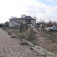 котедж, дом, дачу, Жовтневое, Центральная ул. (Код H7133)