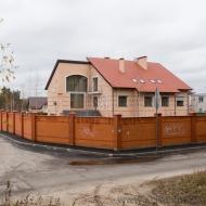 Продам котедж, дом, дачу, новы (Код H7192)
