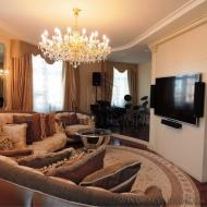 Продам квартиру, Киев, Печерский, ниж, Щорса пер., 32-В (Код K15952)