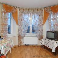 Аренда 2-комн квартиры по ул.Рогозовская,новострой