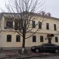 н/ф 453 кв. м., Киев, Подольский, Спасская ул. (Код C942)