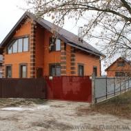 Без Комиссии Продам котедж, дом, дачу, Белогородка 138кв.м. (Код H4145)