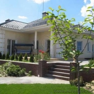 Сдам котедж, дом, дачу, Белогородка (Код H6356)