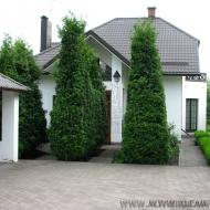 Сдам котедж, дом, дачу, Софиевская Борщаговка (Код H7226)