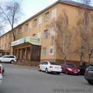Продажа отдельно стоящего офисного здания.Киев.Голосеевский р-н.(Код объекта С143)