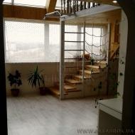 квартиру, Бровары, Грушевского ( Бровары ), 7 (Код K15489)