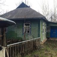 Продам дом с участком 98 соток. Бзов (Код H753)