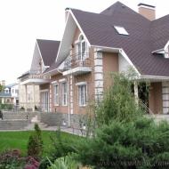 Сдам котедж, дом, дачу, Петропавловская Борщаговка (Код H7251)