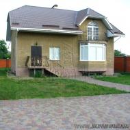 Сдам котедж, дом, дачу, Софиевская Борщаговка (Код H7253)