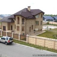 Сдам котедж, дом, дачу, Софиевская Борщаговка (Код H1646)