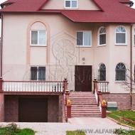 Сдам котедж, дом, дачу, 0Киев, Подольский (Код H1951)