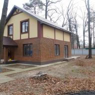 Продам коттедж, дом, в городе Ирпень, площадью 149 кв.м. (Код H2671)