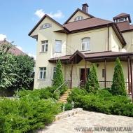 Сдам котедж, дом, дачу, Петропавловская Борщаговка (Код H110)