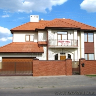 Сдам котедж, дом, дачу, Петропавловская Борщаговка (Код H415)
