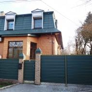 Сдам котедж, дом, дачу, Киев, Святошинский (Код H7270)