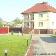 Сдам котедж, дом, дачу, Софиевская Борщаговка (Код H7279)
