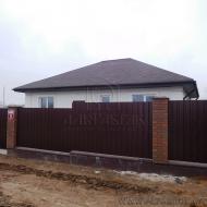Продам котедж, дом, дачу, Хотов (Код H8396)