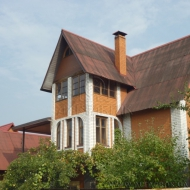 (Код объекта Н6831) Продажа дома 100 м2. с. Вишенки. Бориспольский р-н.