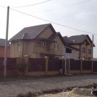 (Код объекта Н6435) Бориспольский р-н., Гора. Продажа дома, евроуровня, по канадской технологии строительства, рядом лес, подъезд асфальт.