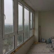 квартиру, Киев, Дарницкий, Николая Хвылевого, 1 (Код K33069)