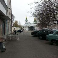 квартиру, Киев, Печерский, печ, Лаврская, 21 (Код K33094)