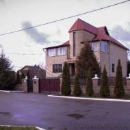 котедж, дом, дачу, Гатное, Центральная ул. (Код H9005)