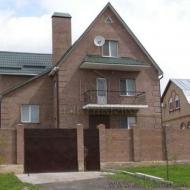 котедж, дом, дачу, Гатное, Центральная ул. (Код H9047)