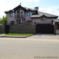 котедж, дом, дачу, Петропавловская Борщаговка, цен (Код H4803)