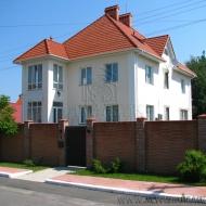 котедж, дом, дачу, Петропавловская Борщаговка (Код H9469)