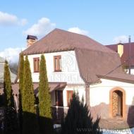 котедж, дом, дачу, Боярка, Центральная ул. (Код H8781)