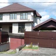 котедж, дом, дачу, Бровары, Центральная ул. (Код H10039)