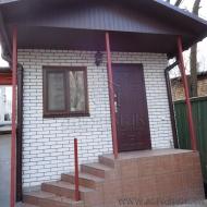 (Код объекта Н6071) г.Киев, Голосеевский р-н., Голосеево. Продажа 1/3 части дома после кап. ремонта с мебелью, парк рядом.