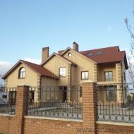 котедж, дом, дачу, Вишенки, Центральная ул. (Код H10343)