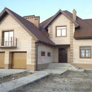 котедж, дом, дачу, Вишенки, Центральная ул. (Код H10354)