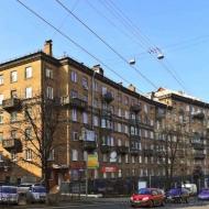 Продам квартиру, 0Киев, Шевченковский, Артема ул., 79 (Код K34778)
