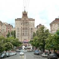 Продам квартиру, 0Киев, Печерский, Крещатик ул., 25 (Код K34846)