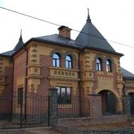 Без Комиссии котедж, дом, дачу, Петропавловская Борщаговка, Центральная ул. (Код H10816)