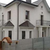 котедж, дом, дачу, Софиевская Борщаговка, Центральная ул. (Код H10965)