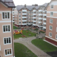 квартиру, Буча, Гмыри Бориса ул., 14 - А (Код K35328)