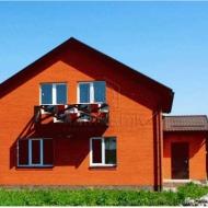 котедж, дом, дачу, Великая Димерка, Центральная ул. (Код H11142)