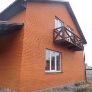 котедж, дом, дачу, Великая Димерка, центр (Код H11286)