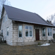 котедж, дом, дачу, Вишенки, Центральная ул. (Код H11017)