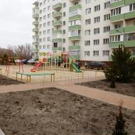квартиру, Софиевская Борщаговка, Европейская пл., 4 (Код K34928)
