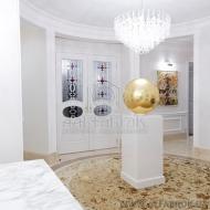Продам квартиру, 0Киев, Печерский, Липки, Грушевского Михаила ул., 9 (Код K35517)