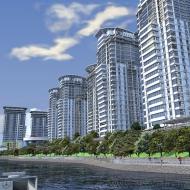 Продам квартиру, Киев, Дарницкий, Днепровская Набережная, 14 (Код K35646)