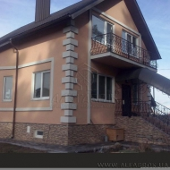 котедж, дом, дачу, Ходосовка (Ходосеевка), центра (Код H11772)